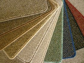 Fisks Carpets